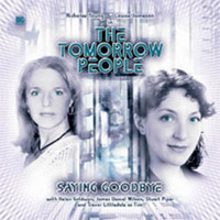 The Tomorrow People - 4.1 - Saying Goodbye reviews