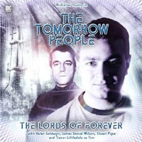 The Tomorrow People - 4.2 - The Lords of Forever reviews