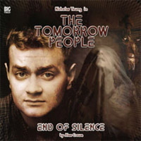 The Tomorrow People - 5.5 - End of Silence reviews