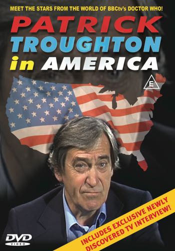 Doctor Who - Reeltime Pictures - Patrick Troughton in America reviews