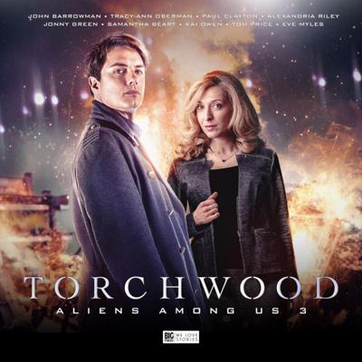 Torchwood - Torchwood - Special Releases - 5.11 - Escape Room reviews