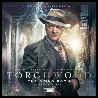 Torchwood - Torchwood - Big Finish Audio - 18. The Dying Room reviews