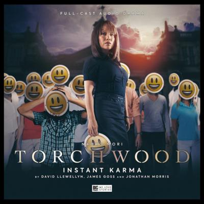 Torchwood - Torchwood - Audio - 23. Instant Karma reviews