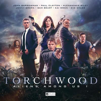 Torchwood - Torchwood - Special Releases - 5.3 - Orr reviews