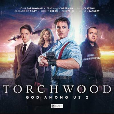 Torchwood - Torchwood - Special Releases - 6.6 - Hostile Environment reviews
