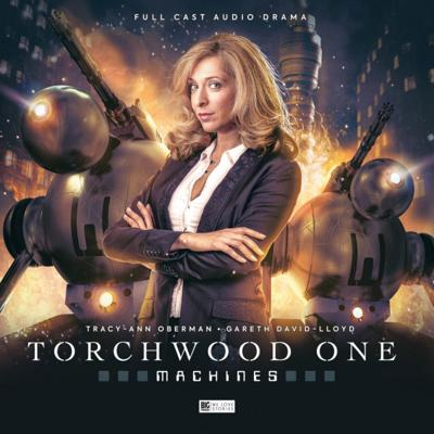 Torchwood - Torchwood One - 2.2 - Blind Summit reviews