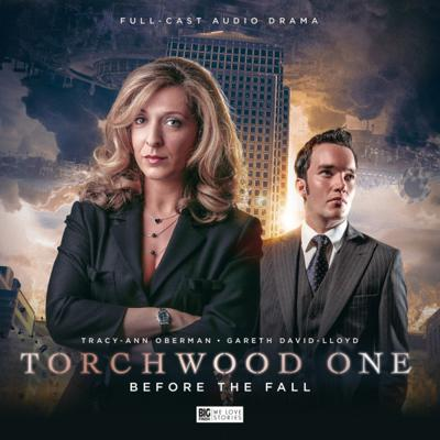 Torchwood - Torchwood One - 1.2 - Through The Ruins reviews