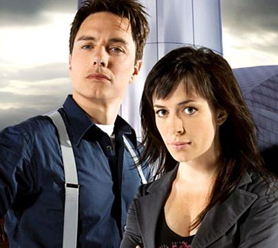 Torchwood Tv - Torchwood TV - 2.12 - Fragments reviews