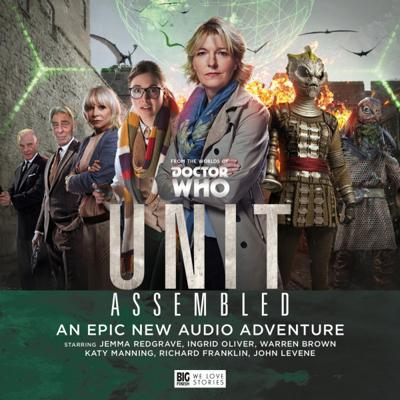 Doctor Who - UNIT The New Series - 4.2 - Tidal Wave reviews