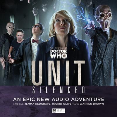 Doctor Who - UNIT The New Series - 3.2 - Square One reviews