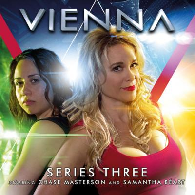 Vienna - 3.3 - Impossibly Glamorous reviews