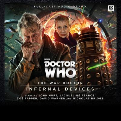 Doctor Who - The War Doctor - 2.2 - A Thing of Guile reviews