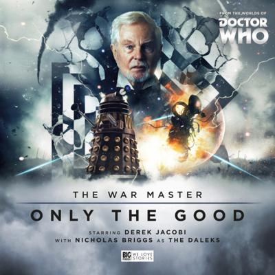 Doctor Who - The War Master - 1.2 - The Good Master reviews