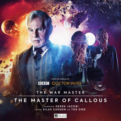 Doctor Who - The War Master - 2.4 - Sins of the Father reviews