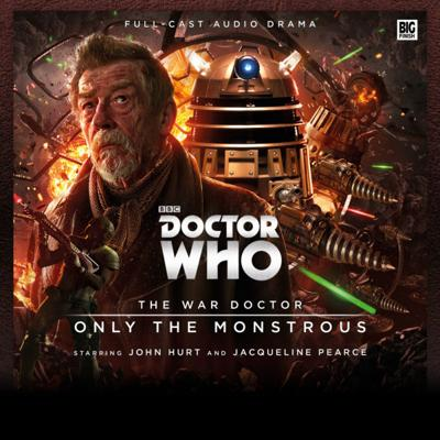Doctor Who - The War Doctor - 1.1 - The Innocent reviews