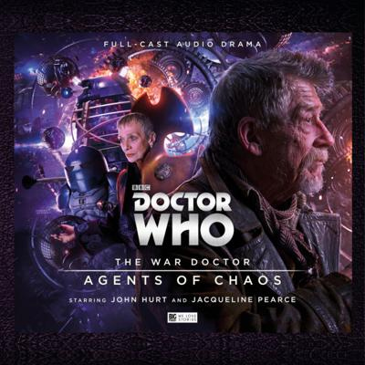 Doctor Who - The War Doctor - 3.2 - The Eternity Cage reviews