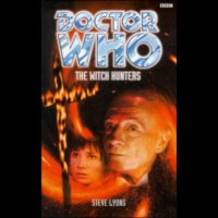 Doctor Who - BBC Past Doctor Adventures - The Witch Hunters reviews