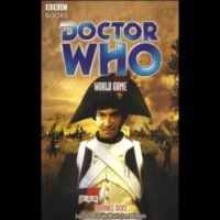 Doctor Who - BBC Past Doctor Adventures - World Game reviews
