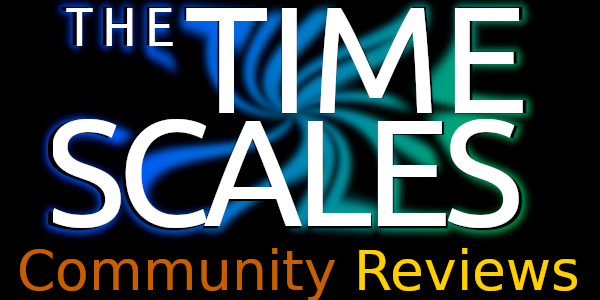 The Time Scales - Community Ratings and Reviews