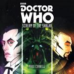Scream of the Shalka (Webcast)