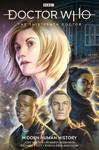 Hidden Human History - The Thirteenth Doctor (Volume 2)