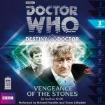 3. Vengeance of the Stones