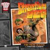 10. Strontium Dog - Fire From Heaven