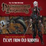3.3 - Escape From Old Korvosa