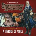 3.4 - A History of Ashes